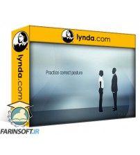 دانلود آموزش Lynda.com Projecting Intelligence