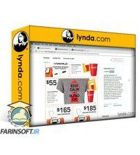 دانلود آموزش Lynda Kickstart Crowdfunding