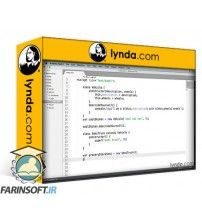 آموزش Lynda Up and Running With ECMASCRIPT 6