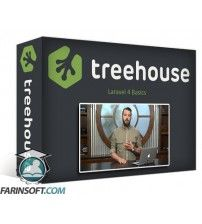 دانلود آموزش TeamTreeHouse Laravel 4 Basics