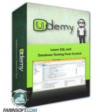 آموزش Udemy Learn SQL and Database Testing from Scratch