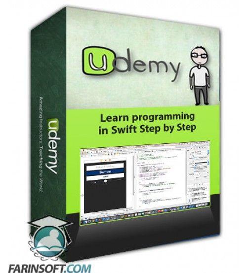 آموزش Udemy Learn programming in Swift Step by Step