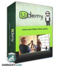 دانلود آموزش Udemy Learn your Nikon Flash system