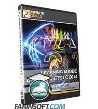 دانلود آموزش Learning Adobe After Effects CC 2014 Training Video