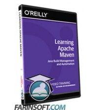 دانلود آموزش Learning Apache Maven Training Video