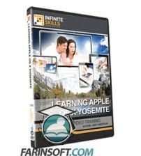 آموزش Learning Apple OS X Yosemite Training Video