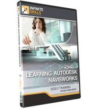 دانلود آموزش Learning Autodesk Navisworks 2015