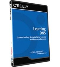 آموزش InfiniteSkills Learning DNS