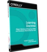 آموزش InfiniteSkills Learning Doctrine Training Video