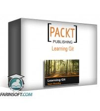 دانلود آموزش PacktPub Learning Git