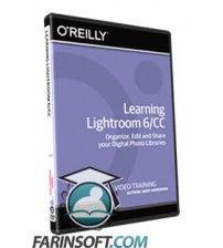 دانلود آموزش Learning Lightroom 6/CC Training Video