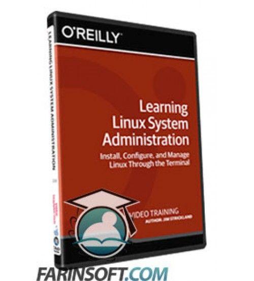 آموزش InfiniteSkills Learning Linux System Administration Training Video