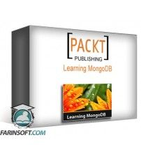 آموزش PacktPub Learning MongoDB
