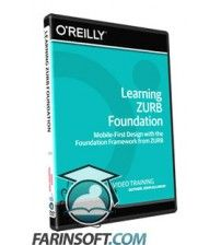 آموزش Learning ZURB Foundation
