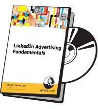 آموزش Lynda LinkedIn Advertising Fundamentals