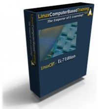 آموزش LinuxCBT EL-7x Edition