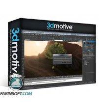 دانلود آموزش 3D Motive Create Foliage and Trees for Games or Film using SpeedTree