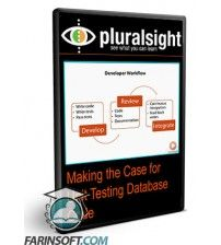 آموزش PluralSight Making the Case for Unit Testing Database Code