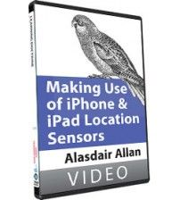 آموزش Making use of iPhone and iPad Location Sensors