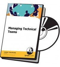 دانلود آموزش Lynda Managing Technical Teams