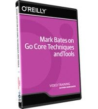 دانلود آموزش Mark Bates on Go Core Techniques and Tools Training Video