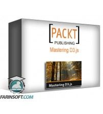 دانلود آموزش PacktPub Mastering D3.js