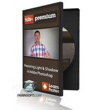 دانلود آموزش Tuts+ Mastering Light & Shadow in Adobe Photoshop