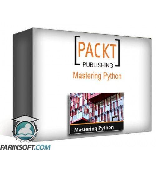 آموزش PacktPub Mastering Python