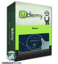 آموزش Udemy Mean