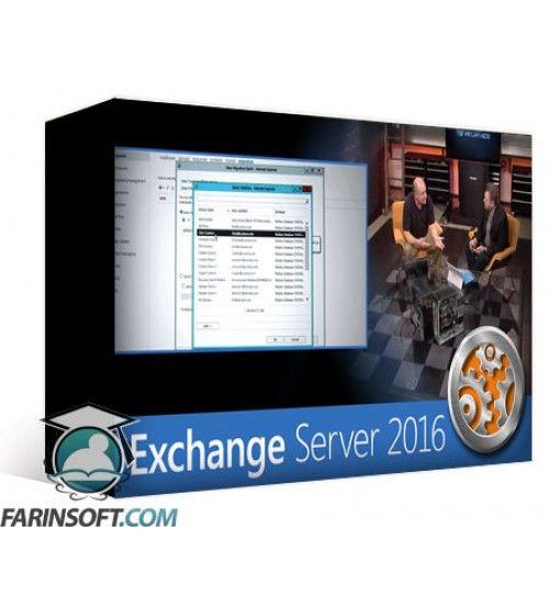 نرم افزار Microsoft Exchange Server 2016 Standard / Enterprise X 64