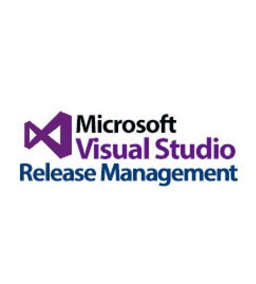 نرم افزار Microsoft Release Management for Visual Studio 2015
