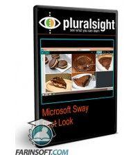 دانلود آموزش PluralSight Microsoft Sway First Look