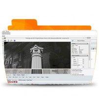 آموزش Digital Tutors Modeling Architectural Columns in Rhino