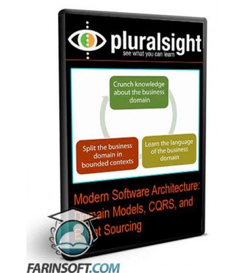 آموزش PluralSight Modern Software Architecture: Domain Models, CQRS, and Event Sourcing