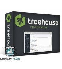 دانلود آموزش TeamTreeHouse Modular CSS with Sass