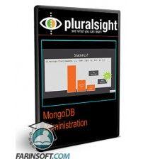 آموزش PluralSight MongoDB Administration