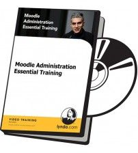 دانلود آموزش Lynda Moodle Administration Essential Training