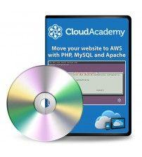 آموزش Cloud Academy Move your website to AWS with PHP, MySQL and Apache