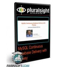 آموزش PluralSight MySQL Continuous Database Delivery with Flyway