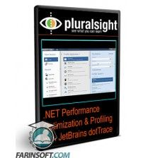 آموزش PluralSight .NET Performance Optimization & Profiling with JetBrains dotTrace