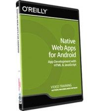 دانلود آموزش Native Web Apps for Android Training Video