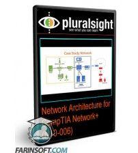 آموزش PluralSight Network Architecture for CompTIA Network+ (N10-006)