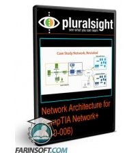 آموزش PluralSight Network Architecture for CompTIA Network+ (N10-006)