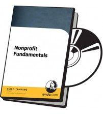 دانلود آموزش Lynda Nonprofit Fundamentals