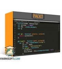 دانلود آموزش PacktPub Mastering JavaScript