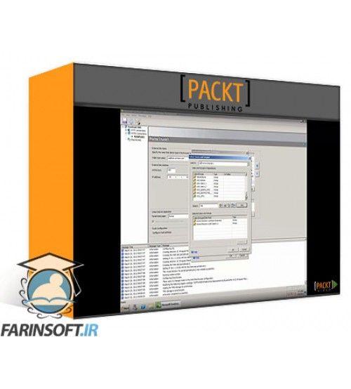 آموزش PacktPub Implementing Microsoft Forefront Unified Access Gateway 2010