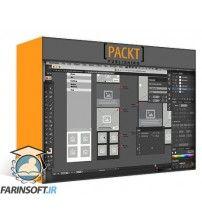 دانلود آموزش PacktPub UX Design for Web Developers