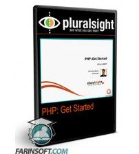 دانلود آموزش PluralSight PHP: Get Started