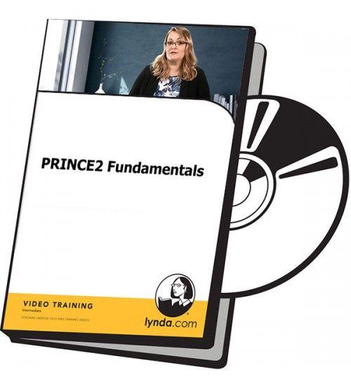 آموزش Lynda PRINCE2 Fundamentals
