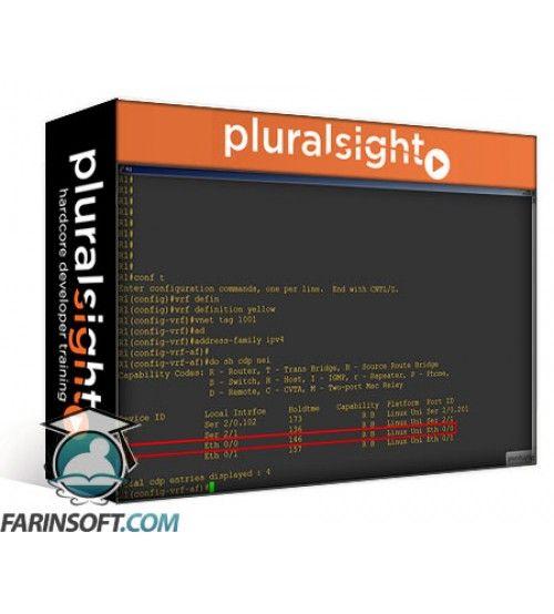 آموزش PluralSight Path Control for CCNP Routing and Switching 300-101 ROUTE